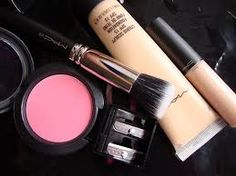 Mac foundation is suited for this target market as its a popular brand and its really good quality!!