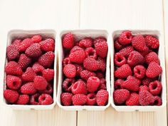30 Essential Summer Foods: Raspberries