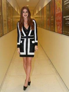 Soma dos preços de looks de Marina Ruy Barbosa ultrapassa R$ 1 milhão