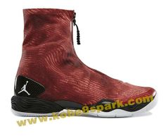 Air Jordan XX8 Gym Red White 584832-601 Sale