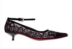 My Favorite shoe by Zeferino
