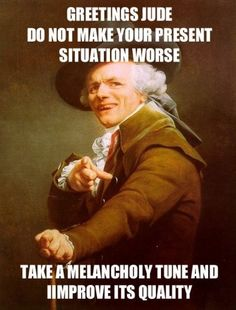 beatles memes | hey jude # ducreux meme # meme # the beatles