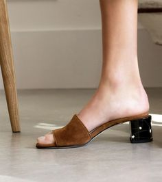 Shoes - Modest Summer fashion arrivals. New Looks and Trends. The Best of shoes in 2017.