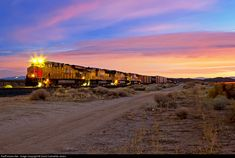 RailPictures.Net Photo: UP 7922 Union Pacific GE ES44AC at Ansel, California by David Carballido-Jeans