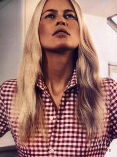 Photo of model Claudia Schiffer - ID 39210 | Models | The FMD #lovefmd