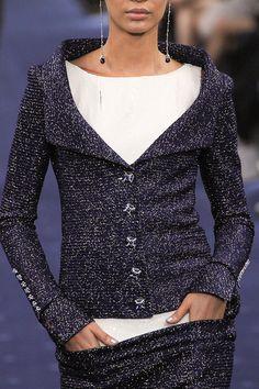 [No.52/138] CHANEL オートクチュールコレクション 2012 春夏コレクション | Fashionsnap.com