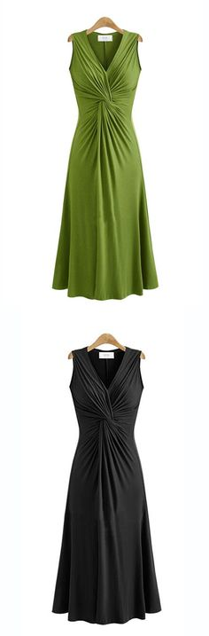 Women's Plus Size Street chic Swing Dress