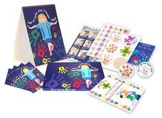 Børn og god håndhygiejne International Health, Playing Cards, Playing Card Games, Game Cards, Playing Card