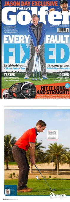 TG Issue 340 - Magazine with 15 pages: Jason Day, Discover Magazine, Sports Magazine, The Duff, Britain, Magazines, Baseball Cards, Reading, Journals