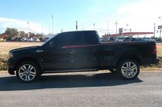 2006 Ford F150, 131,890 miles, $12,950.