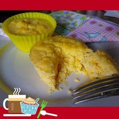 Cukkinis muffin paleosoknak. Olyan, mintha citromos túrót ennél. Muffin, Paleo, Breakfast, Food, Glutenfree, Morning Coffee, Muffins, Essen, Beach Wrap