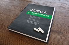 This book contains lesson plans using performance indicators from the instructional areas in career clusters. Use these modules to easily integrate DECA into your classroom and prepare your students f