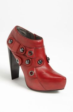 Grey City 'Mosh' Bootie available at Nordstrom
