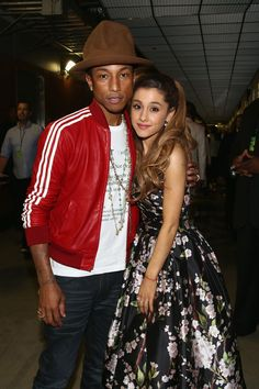 awesome Music News - Ariana Grande's New Album Is Going To Be 'Amazing' According To Pharrell -  #MTV  #News Check more at http://rockstarseo.ca/music-news-ariana-grandes-new-album-is-going-to-be-amazing-according-to-pharrell-mtv-news/