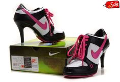 Must have...didnt know nike made heels!!!