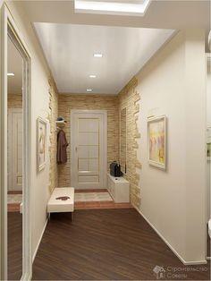 маленький коридор - Поиск в Google