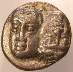 Silver Stater, Greek 400-350 B.C.