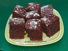 Negresa - reteta rapida - Bunătăți din bucătăria Gicuței Nutella, Cheesecake, Food And Drink, Sweets, Desserts, Ideas, Recipes, Cheesecake Cake, Sweet Pastries