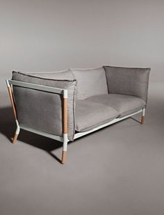 Pin by MONOXROME on Sofas / Lounge  barefootstyling.com__________________________________…