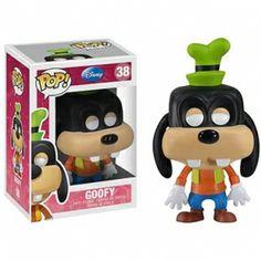 Disney Goofy Pop! Vinyl Figure
