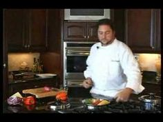 Health Craft Waterless Cooking Demonstration with David Knight - YouTube