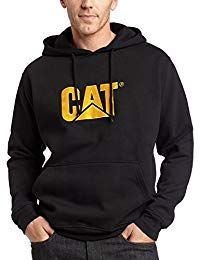online shopping for Caterpillar Men's Trademark Hooded Sweatshirt from top store. See new offer for Caterpillar Men's Trademark Hooded Sweatshirt Sweatshirts Online, Mens Sweatshirts, Hoodie Outfit, Mens Big And Tall, Hooded Sweater, My Guy, Online Shopping Stores, Swagg, Hoods