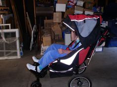 adultbaby stroller