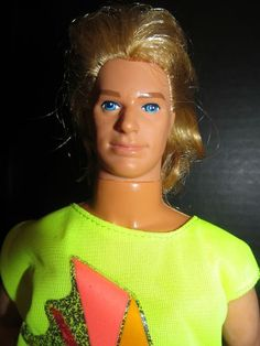 Big Lot Barbie and The Rockers Ken Red Head Midge Diva Dana Clothes Accessories | eBay