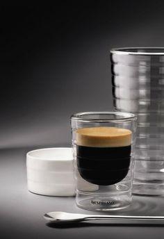 Nespresso...