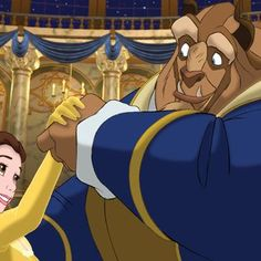 Movies: Lin-Manuel Miranda Alan Menken and Frozen writers all love this Beauty and the Beast song