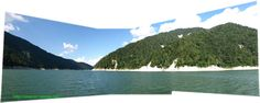 Lake Kurobe