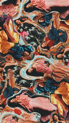 God is Rihanna💁🏾♀️😍🥇 Rap Wallpaper, Screen Wallpaper, Wallpaper Quotes, Wallpaper Backgrounds, Iphone Wallpaper, Dope Wallpapers, Celebrity Wallpapers, Aesthetic Wallpapers, Rihanna Riri