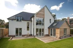 5 bedroom detached new house for sale in Bittles Green, Motcombe, Shaftesbury SP7 - 28186170 - Zoopla