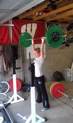Why Weightlifting Will Change Your Life...And 4 Simple Steps To Start