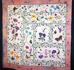 Garden Quilt | Flickr - Photo Sharing!