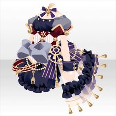 ネバーシーレストラン|@games -アットゲームズ- Manga Clothes, Drawing Clothes, Manga Anime, Anime Oc, Game Character Design, Character Concept, Anime Outfits, Girl Outfits, Chibi Eyes