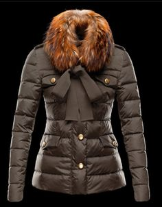 Mimosa Lane: Clothing Scoop || Best (Warm) Coat Ever - Moncler