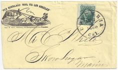 Image result for hoogs & madison dispatch post stamp
