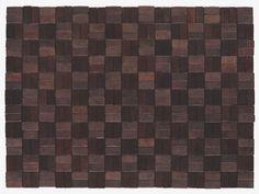 WICKHAM Wooden placemat