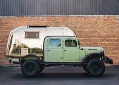 Dodge Power Wagon Crew Cab Trucks - Everything About Off-Road Vehicles Dodge Ram Diesel, Diesel Trucks, Dodge Cummins, Dodge Nitro, Cool Trucks, Big Trucks, Semi Trucks, Old Dodge Trucks, Overland Truck