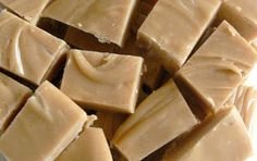 Thermomix Caramel Fudge