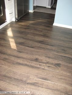 Quick-Step Reclaime Flint Oak UF1575 Laminate Flooring - Weathered and Solid!