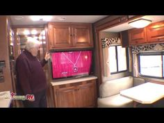 2013 Allegro Open Road Class A Motor Home by Tiffin Tiffin Motorhomes