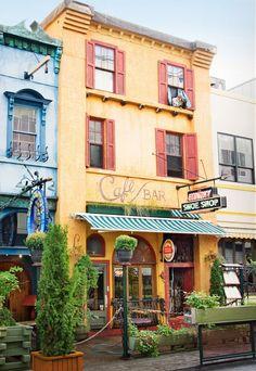 Economy shoe shop,Argyle street in Halifax,Nova-Scotia,Canada. Barbados, Jamaica, O Canada, Canada Travel, Honduras, Bolivia, Puerto Rico, Cuba, Costa Rica