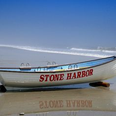 Stone Harbor is the happiest place on earth