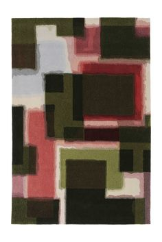 Penmar by Wrapped Edition Two, Tai Ping. #Handtufted #handmade #rug, 100% #wool
