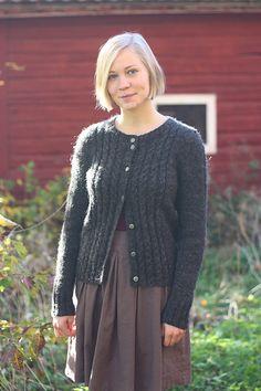 Ravelry: Clara pattern by Linnéa Öhman