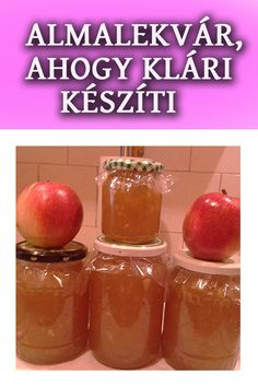 Food To Make, Food And Drink, Drinks, Bottle, Cooking, Sweet, Gem, Recipes, Christmas