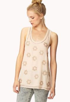 Forever-21-Elegant-Floral-Beaded-Top-in-Peach-Pink-in-size-SMALL #Forever21 #ebayselling #forsale #selling #deals #elegant #beaded #beadedblouse #blouse #top #spring #summer #springfashion #summerfashion