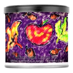 #Apple art hot chocolate drink mix - #Chocolates #Treats #chocolate